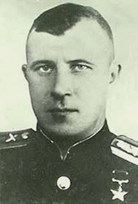 Трубов Валерий Иванович